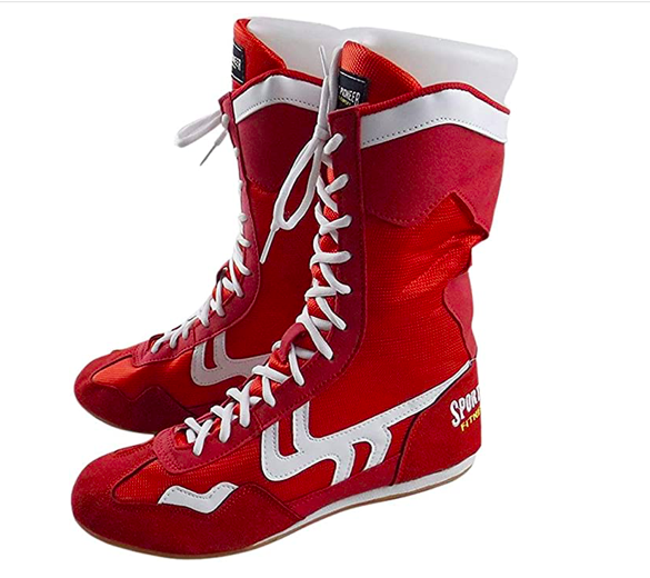 13 Best Ladies Boxing Boots in 2020   OriGym
