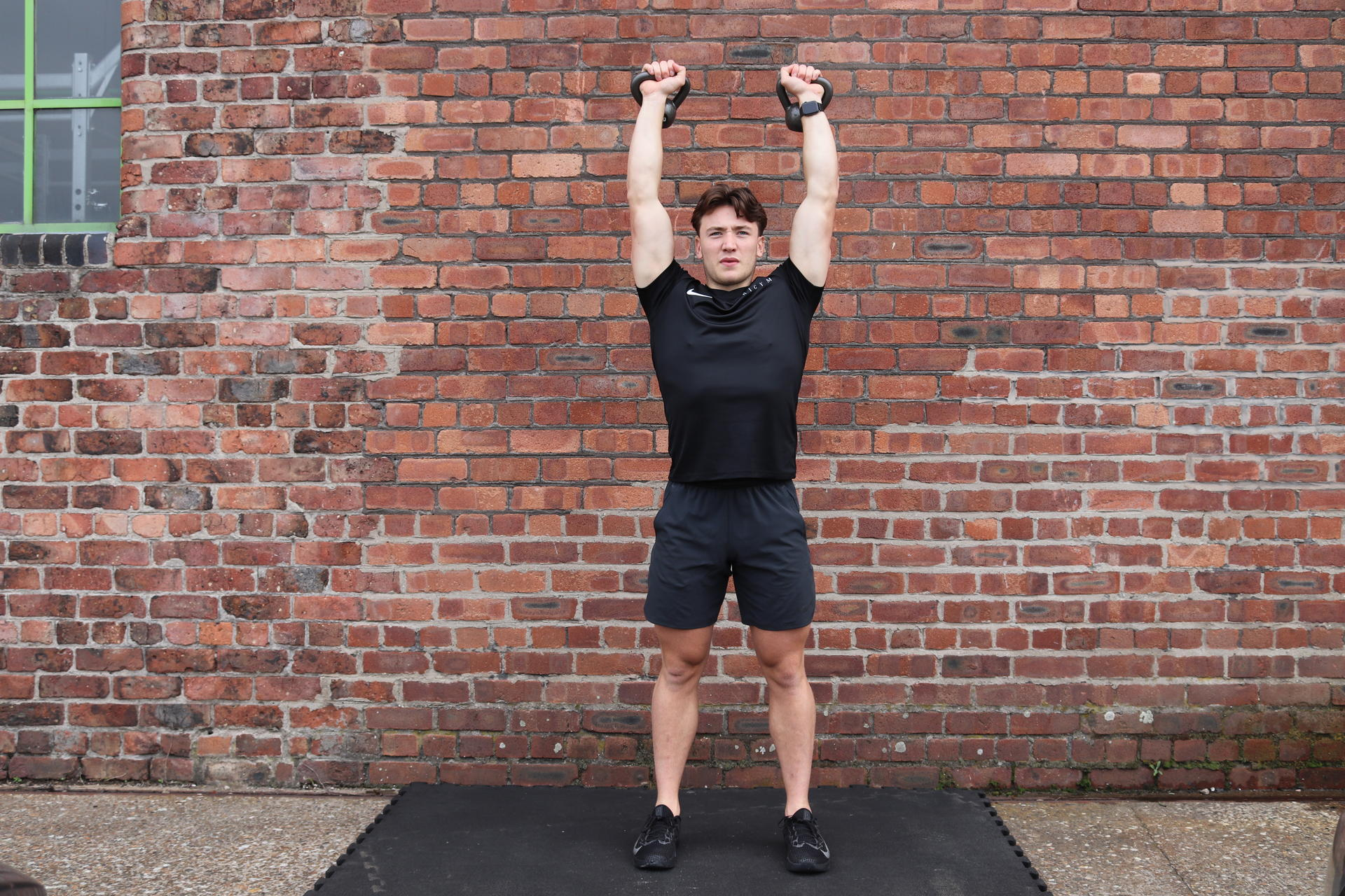 top kettlebell leg exercises