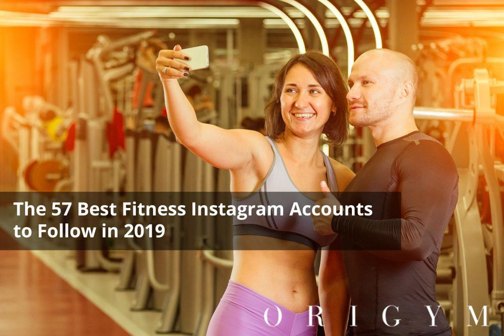 da707eac86 The 57 Best Fitness Instagram Accounts to Follow in 2019